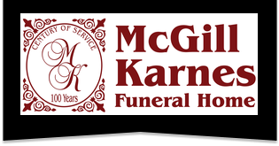 McGill-Karnes Funeral Home